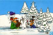 prettige kerstdagen en gelukkig nieuwjaar
