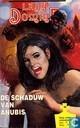 Strips - Lady Domina - De schaduw van Anubis