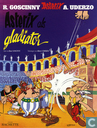 Comic Books - Asterix - Asterix als gladiator