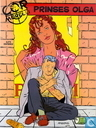 Comics - Cor Morelli - Prinses Olga
