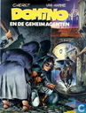 Domino en de geheimagenten