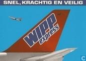 B001742 - Wipp Express