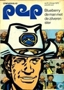 Bandes dessinées - Agent 327 - Pep 21