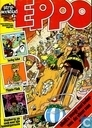 Comic Books - Asterix - Eppo 7