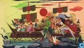 De Disney-trein 09: September 1974