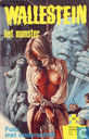 Bandes dessinées - Wallestein het monster - Foto met onderschrift