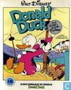 Donald Duck als circusclown