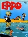 Strips - Cori de scheepsjongen - Eppo 22