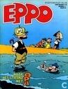 Bandes dessinées - Cori le moussaillon - Eppo 22
