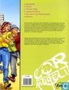 Comics - Cor Morelli - Beiroet