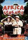 DVD / Video / Blu-ray - DVD - Africa Screams