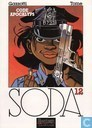 Comics - Soda - Code Apocalyps