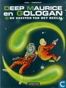 Bandes dessinées - Deep Maurice en Gologan - De geesten van het heelal