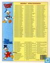 Comic Books - Donald Duck - Donald Duck als speurneus