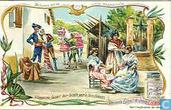 scene di Spagna 1