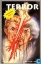 Bandes dessinées - Terror - Nummer 254