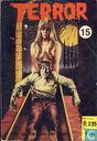 Comic Books - Belfagor - Het spook van de opera