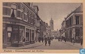 Enschede - Gronauschestraat met Stadhuis