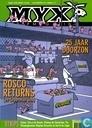 Bandes dessinées - Argus - Myx stripmagazine 4e jrg. nr. 6