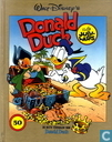 Donald Duck als jubilaris