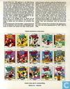 Strips - Donald Duck - Donald Duck als circusclown