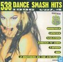 538 Dance Smash Hits '96 - Volume 4