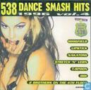 538 Dance Smash Hits '96 - Volume 4