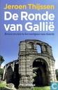 De Ronde van Gallië - Reizen en eten in het voetspoor van Asterix