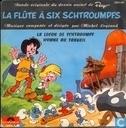 La Flûte à six Schtroumpfs