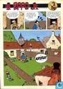 Comic Books - Cocco Bill - Pep 31