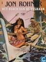 Comic Books - Jon Rohner - Het bloed van de vulkaan