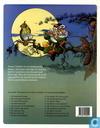 Comic Books - Douwe Dabbert - Het schip van ijs