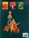 Comics - Deep Maurice en Gologan - De geesten van het heelal