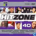 Radio 538 - Hitzone 40