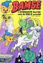 Bandes dessinées - Bamse - Bamse 43