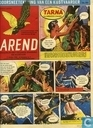 Comic Books - Arend (tijdschrift) - Jaargang 4 nummer 2