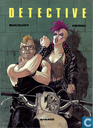 Comics - Alain Moreau - Detective