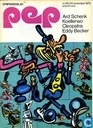 Comic Books - Ambrosius - Pep 48