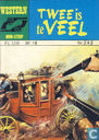 Comics - Twee is te veel - Twee is te veel