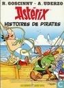 Astérix histoires de pirates