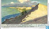 Die Küstenbildung Europas