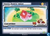 Master Roshi's Island (Location)