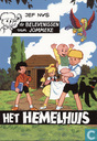 Bandes dessinées - Gil et Jo - Het hemelhuis