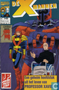 Strips - X-Men - Als tijgers 's nachts komen!