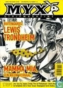 Strips - Afzetters - Myx stripmagazine 3e jrg. nr. 5