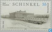 Schinkel, Karl Friedrich 1781-1841
