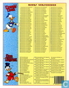 Bandes dessinées - Donald Duck - Donald Duck als hotelgast