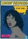 Comic Books - Avoine - Wordt vervolgd 22