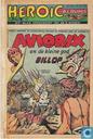 Comic Books - Aviorix de galliër - Heroic-albums 12