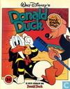 Donald Duck als kwiskandidaat